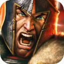 Game of War mobile app icon
