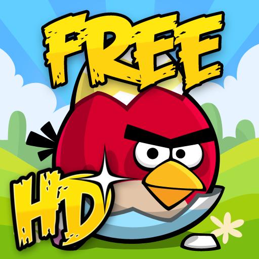 mzm.qvprkolg Todos los Angry Birds Rebajados por Tiempo Limitado