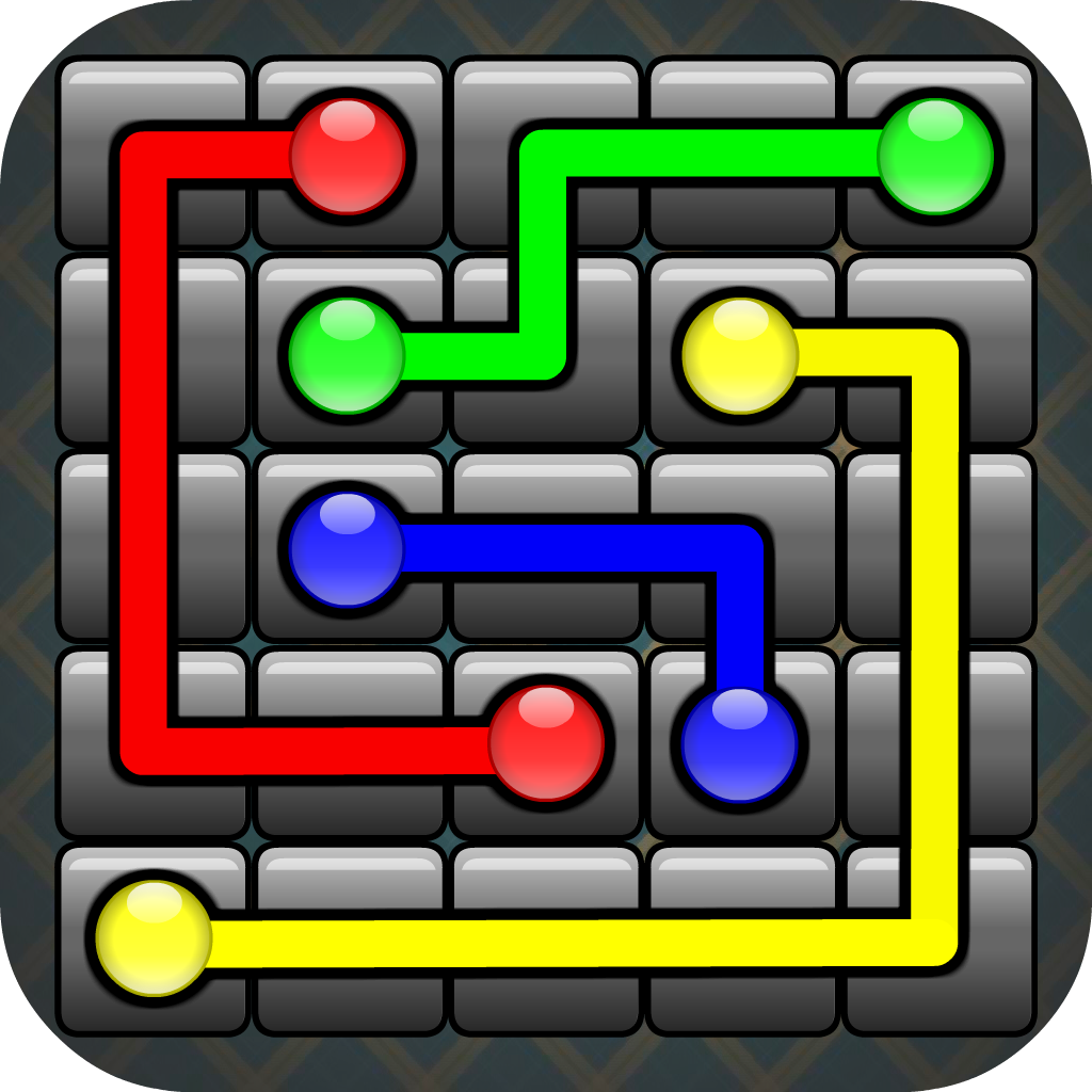 Drawing Lines Game : Stream master free draw lines to connect dots in this